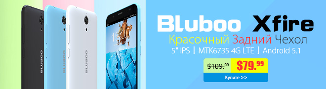 Акция «10% OFF on VKWORLD VK800X»